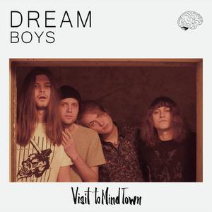 Omslaget till Dream Boys nysläppta sjua