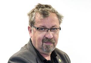 Tomas Melander, krönikör.