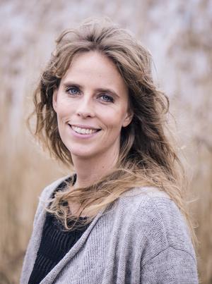 Catrin Ormestad. Foto: Helén Karlsson