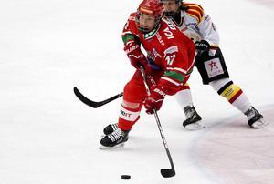 Modos försvarsspel imponerade när laget vann seriefinalen över Linköping.