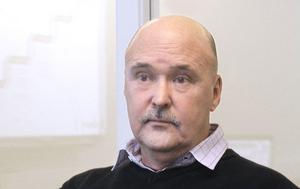 Björn Carlqvist har varit vd för både Borab och Helsinge Vatten i tre år.