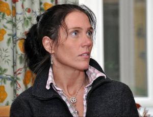 Nya kommunalrådet Maria Kjellström (VV) tänker ta ansvar och är mån om att bli tajt med de andra två råden.
