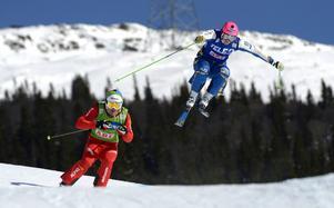 Skicross är grenen där Victor Öhling Norberg vill ta guld.