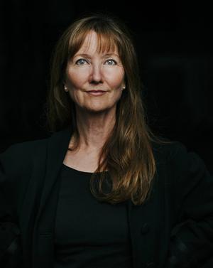 Madeleine Hessérus behärskar det naturvetenskapliga språket.