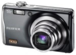 Kompakt långzoom från Fujifilm