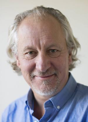 Hans Lindeberg, chefredaktör och ansvarig utgivare på ÖP.