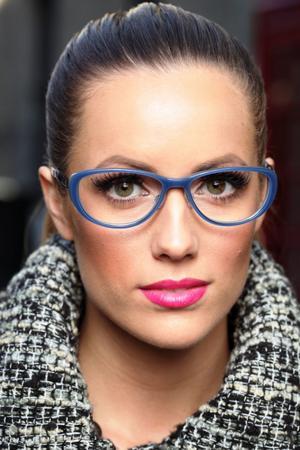 Karin Pettersson har chansen att åka till New York och bli plåtad av danska supermodellen Helena Christensen.