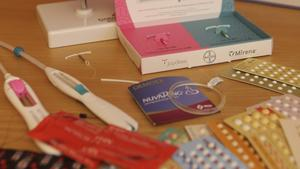 Många alternativ. Förutom p-piller och kondom finns det en hel uppsjö av preventivmedel. Spiral är en av alternativen.