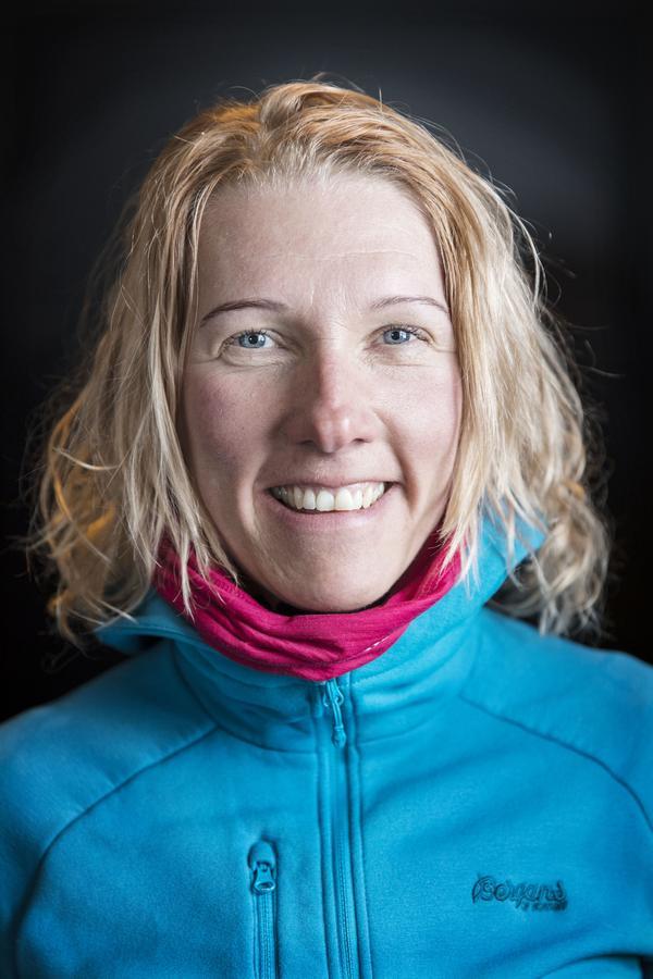 Jenny Hofvander.