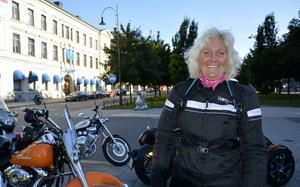 Lillien Andersson är en av initiativtagarna till den populära tjejträffen.