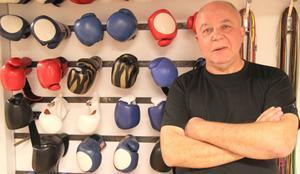 Mycket av 75-årsjubilerande BK Swings verksamhet har en räcka av år kretsat kring eldsjälen Stig Persson. Nu har han lämnat tränarsysslan men sitter med i styrelsen som kassör.