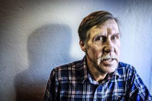 Bo-Yngve Nilsson från Rödön