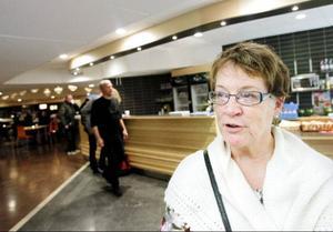 Solveig Haugen är sammankallade för partiets valanalysgrupp i Härjedalen.