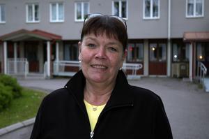 Brå. – Våra möten har trots allt lagt grunden för en samverkan mellan de olika pensionärsförbunden vad gäller att överbrygga generationsklyftorna, säger Marie. Louise Boström, ordförande för Brottsförebyggande rådet i Säters kommun.