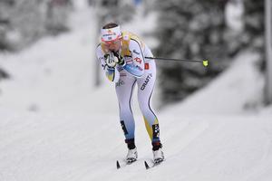 Ida Ingemarsdotter tog fjärde plats.
