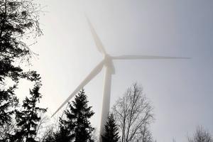 Myndighetsnämnden har gett positiva utlåtanden inför beslut om vindkraftsparker på Högkölen, Hemberget och Hybbelberget.