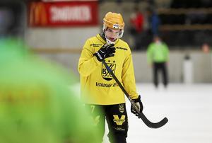 Daniel Johansson Vetlanda BK VBK