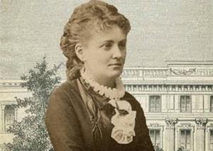 Nu finns en biografi om dramatikern och författaren Afhild Agrell. Hon var samtida med Strindberg men är i dag i princip bortglömd.