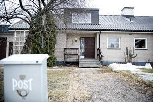 Villan i Bergsåker har genomgått en dramatisk förvandling.