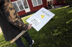 En villa i Tällberg, Leksands kommun, såldes för fem miljoner kronor. Här hittar du Lantmäteriets lista över de senast genomförda fastighetsaffärerna i Dalarna.