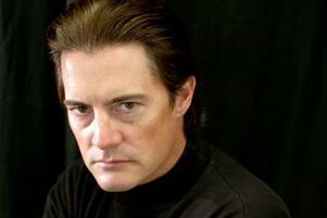 Kyle MacLachlan är en av de skådespelare som David Lynch anlitat för flera av hans filmprojekt. I succéserien Twin Peaks spelade MacLachlan FBI-agenten Dale Cooper.