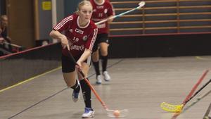 Linnea Wennmyr gjorde tre mål senast.
