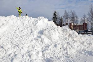 Kunde ha fått mer snö