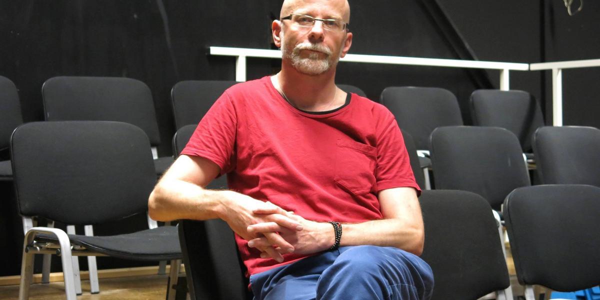 Rolf Lahti - Jag sker ett par frn Lule som kt frn