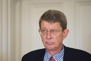 Krister Waern.