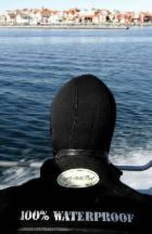 Enligt forskare vid Mittuniversitetet kan räddningsinsatser med fridykare rädda fler som hamnat i bil under vatten.foto: scanpix