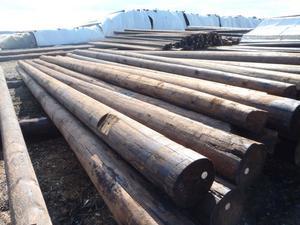 Bark ska finnas under alla vältor, som även ska vara täckta av plast.