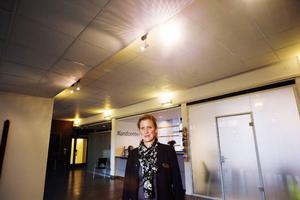 På torsdagsmorgonen drar Östersunds kommun i gång sitt kundcenter. Chefen Agneta Nilsson tror att det kommer att vara till stor nytta i kontakten mellan kommunpersonalen och medborgarna.