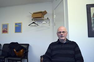 Kurt Podgorski, kommunalråd i Malung-Sälens kommun.