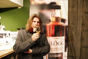 Arbetarbladets vinexpert Sune Liljevall.