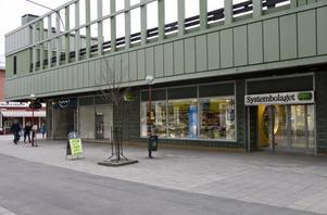 Enligt vad Ljusnan erfar tar Systembolaget i Bollnäs hand om lokalerna efter Fanny, som gått i konkurs.