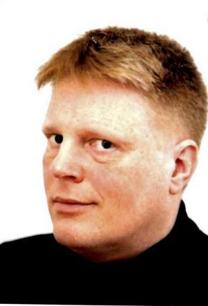 Kenneth Magnusson, Sandöverken, fyller 50 år den 8 december.