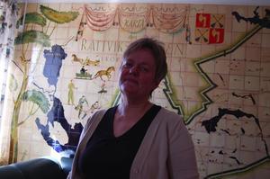 Information. Margaret Östberg fortsätter att informera om samhällsbetalade resor och mer information kommer .