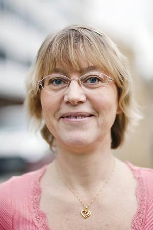 Marianne Jarl är ombudsman på Asta- och Allergiförbundet.
