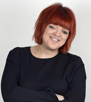Patricia Svensson