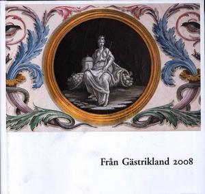 Gott och blandat från Gästrikland – med Europa på omslaget.