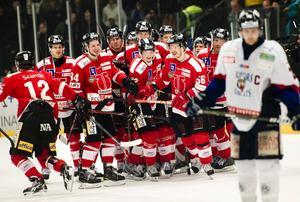 Efterspel. Bofors riskerar straffavgift efter hejarklackens rökbomber i samband med derbyt mot Örebro.