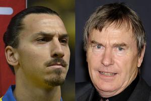 Zlatan Ibrahimovic stämde Ulf Karlsson för förtal. Friidrottsledaren har sagt att han tror att landslagsstjärnan var dopad under sin tid i Juventus.