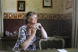 Margareta Gamma föder upp lakelandterrier under kennelnamnet MarGammas.