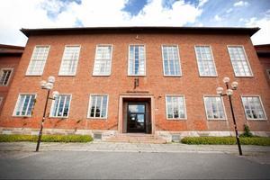 På tisdagar klockan 16.30 samlas alla föreningar för ett veckomöte i fiket Lyan på Jämtlands Gymnasium Wargentin.