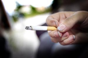Tobakslagen som trädde i kraft 1993 har skärpts vid flera tillfällen. Idag råder rökförbud i många offentliga inomhusmiljöer. Skolor, skol- och dagisgårdar, allmänna färdmedel och sjukhus måste vara rökfria.