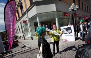 """""""Vi vill att ni ska få ett helhetsgrepp om vad Sundsvall har att erbjuda"""", säger Jonny Aliranta."""