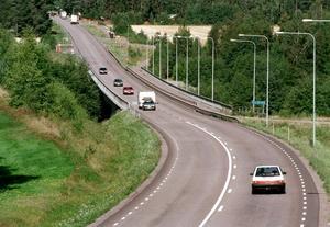 Mellstabron. Arkivbild. Foto:Klockar Mattias Nääs