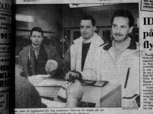 ST 16 januari 1991.