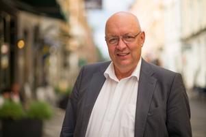 Ulf Berg, Moderaternas talesperson i landsbygdsfrågor