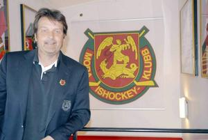 Peter Hermodsson börjar komma över besvikelsen över att missa direktkvalet och nu börjar jobbet att forma nästa års lag.